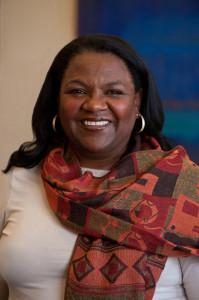 Dr. Regina Stanback Stroud
