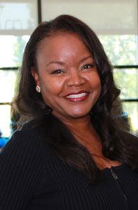 Dr. Tammy Robinson, WRCBAA, President