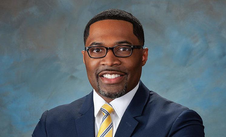 Dr. Larry Johnson, Jr.