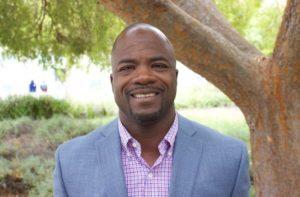 Dr. Jamal A. Cooks