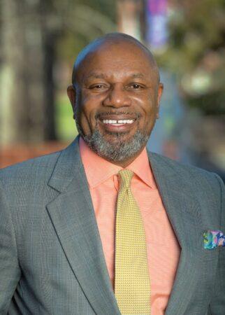 Dr. Miles K. Davis
