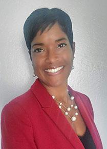 Yolanda Barnes