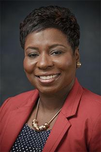 Dr. Rosslyn Knight