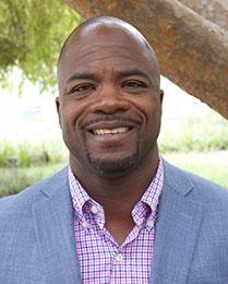 Dr. Jamal Cooks