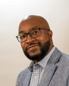 Dr. Joel Powell
